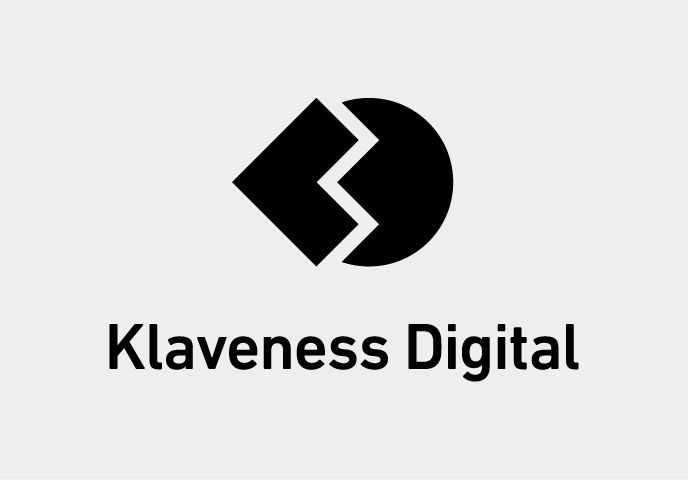 Bilderesultat for klaveness digital